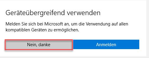 Windows store anmelden  Windows 10 Store reparieren  2019-08-11